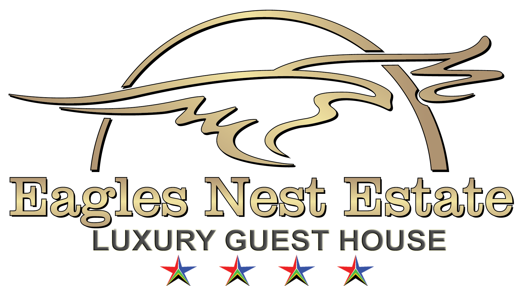Eagles Nest Estate - Logo